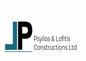 psilos lofitis constructions