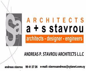 stavrou architects